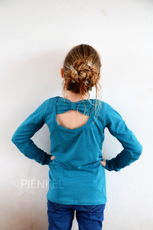 Otium Sweater blog tour - Pattern by Sofilantjes, Sewn by Pienkel
