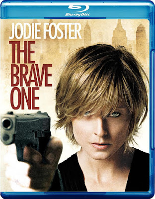 The Brave One 2007 BD25 Spanish