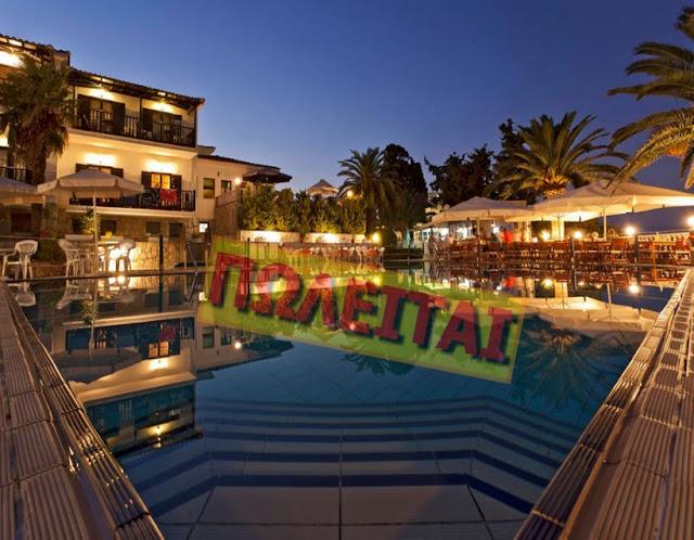 108 ξενοδοχεία στην Πελοπόννησο έβαλαν πωλητήριο το 2018 - 24 στην Αργολίδα