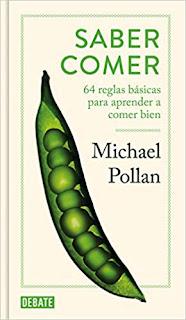Saber comer- Michael Pollan