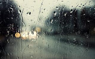 Yuxuda Yağış Görmək