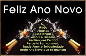 Feliz Ano Novo Mensagem Para Amigos