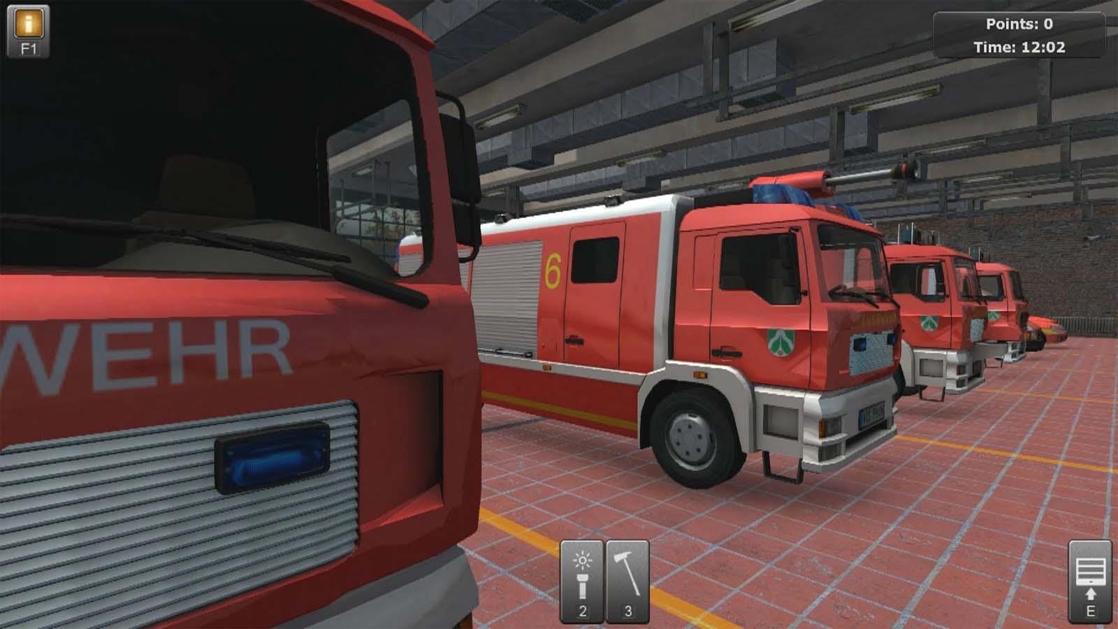تحميل لعبة Plant Firefighter Simulator مضغوطة برابط واحد مباشر + تورنت كاملة مجانا