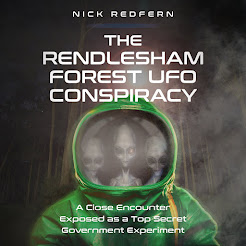The Rendlesham Forest UFO Conspiracy, U.S. Edition, May 2020:
