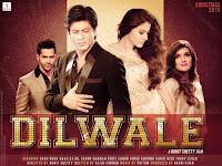 Download Film Dilwale (2015) Film India Popular Full Movie Gratis (Subtitle Indonesia)