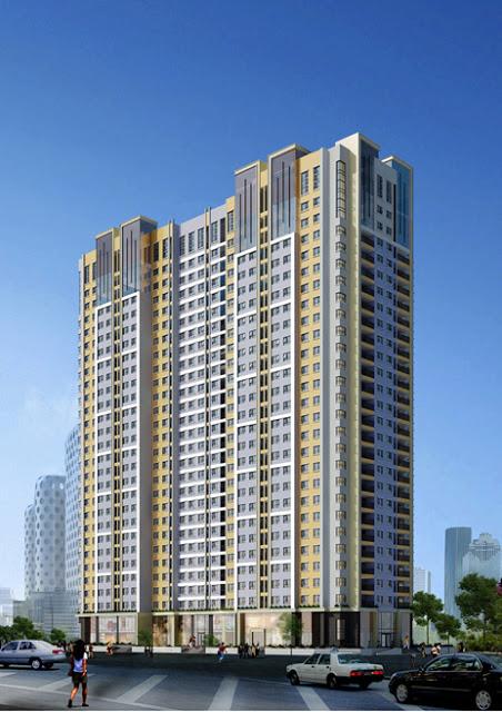 Dự án chung cư Eco Dream Nguyễn Xiển