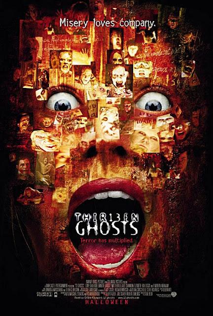 Thir13en Ghosts (2001) – คืนชีพ 13 วิญญาณสยอง
