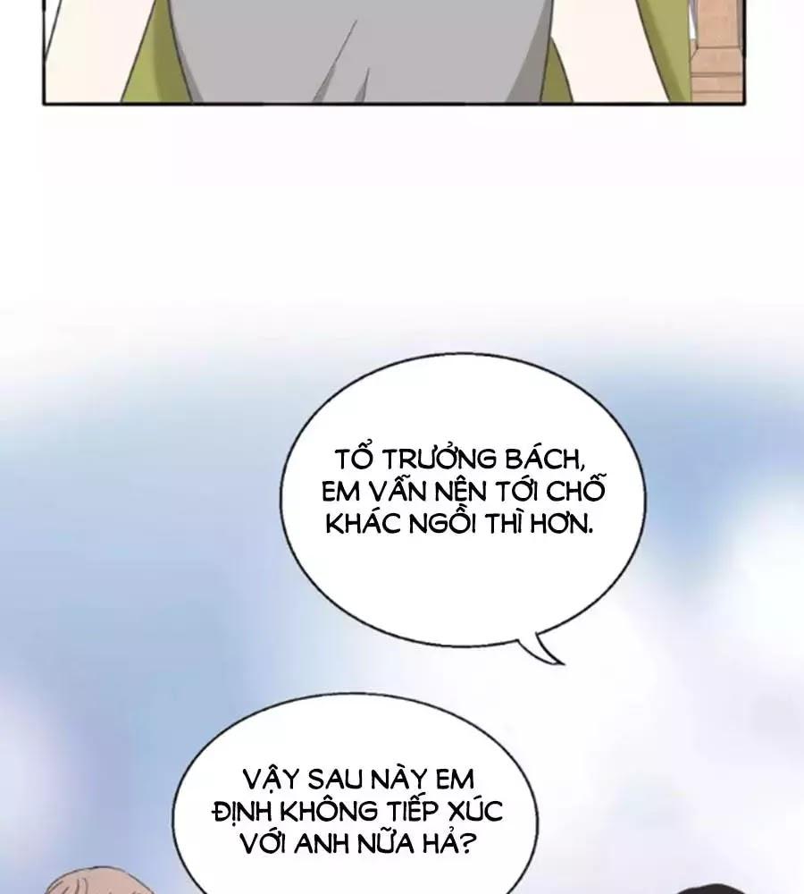 Mùi Hương Lãng Mạn Chapter 36 - Trang 20