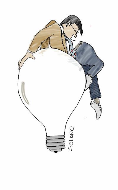 Innovatoon idea
