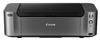 Canon PIXMA PRO-10 Wireless Setup