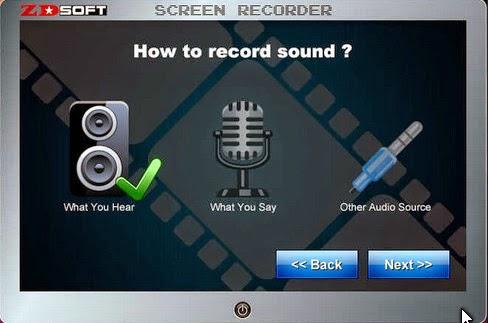 ZD Soft Screen Recorder v8.0.1 Final Version With Keygen Free Download