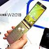 Samsung Resmi Rilis Smartphone Flagship Super Mahalnya Yang di Bandrol Rp 32 Juta
