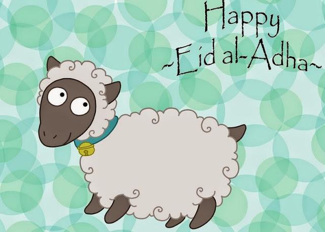 bakra eid wallpaper