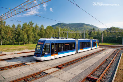 Solaris Tramino, Jena