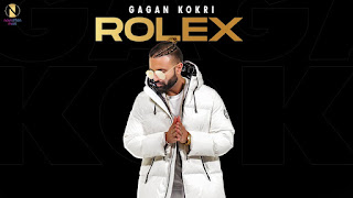 Presenting Rolex lyrics penned by Deep Arraicha. Latest Punjabi song Rolex is sung by Gagan Kokri whereas music given by Da Vincci