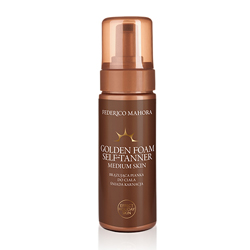 Golden Foam Self-Tanner