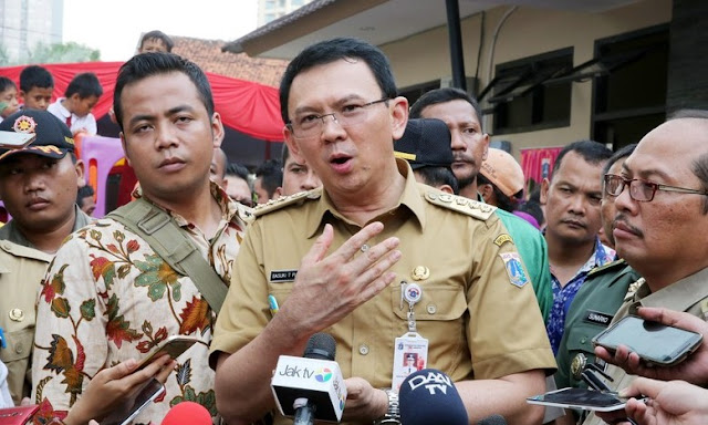 Ahok: Fahri Hamzah Paling Hebat Se-Indonesia, Jadi Anggota DPR Independen