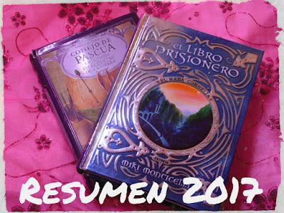 resumen de lecturas 2017