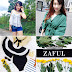 [Fashion Review] 2017 AW Lookbook with Zaful