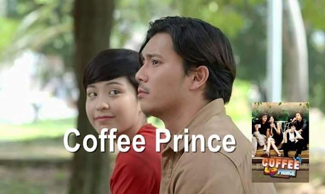 Sinopsis Drama Coffee Prince Lakonan Fattah Amin & Janna Nick