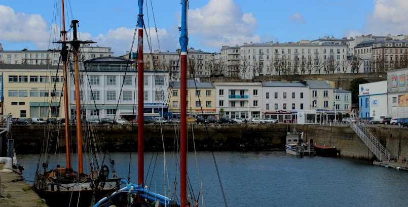Czy Brest to brzydkie miasto? / Brest: ville moche?