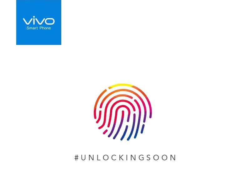 Vivo to Launch a New Phone with In-display Fingerprint Sensor Soon?