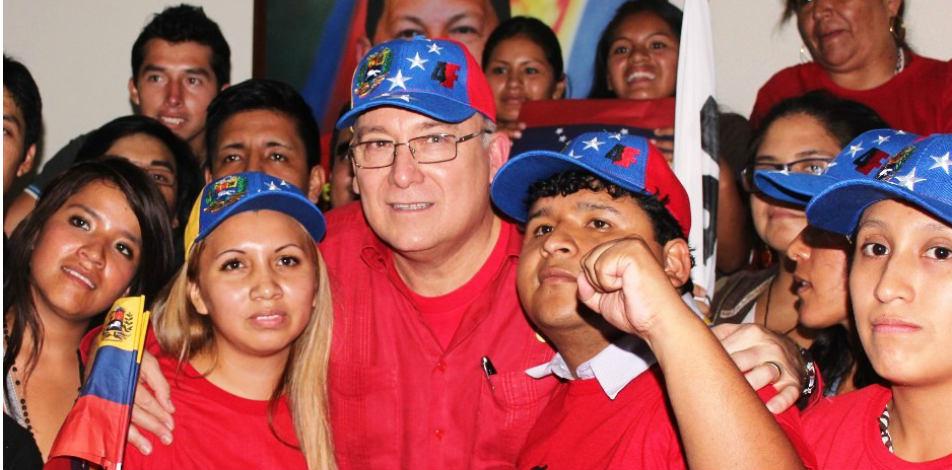 Morelo había rechazado la declaración de Lima en la que 12 cancilleres deploraron constituyente de Maduro