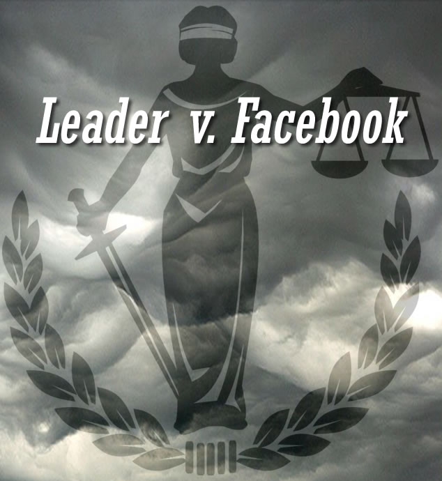 Legal and ethical dark clouds hover over the Leader v. Facebook patent infringement case set to go before the U.S. Supreme Court on Jan. 4, 2013