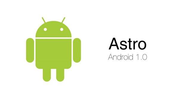 Abil Blog: Nama dan urutan versi Android