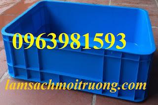 Thùng nhựa đựng ốc vít, thùng đựng bu lông, thùng nhựa đựng hàng giá rẻ