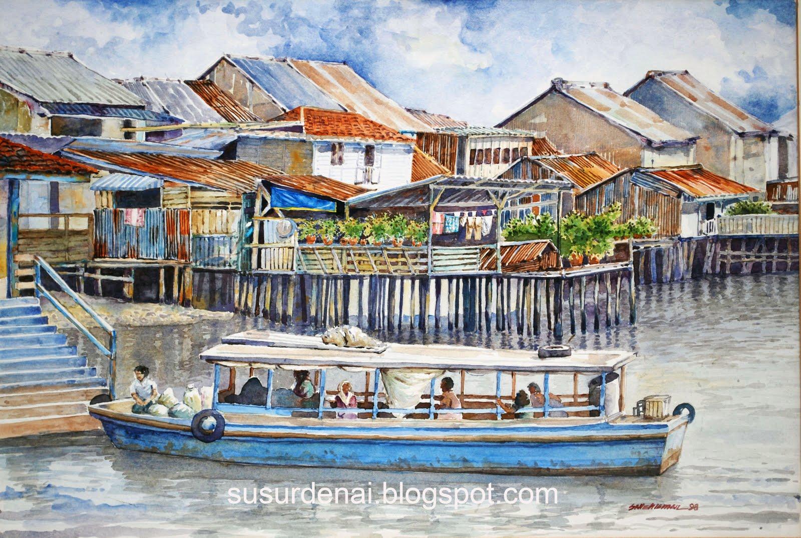 Susurdenai Landskap Terengganu