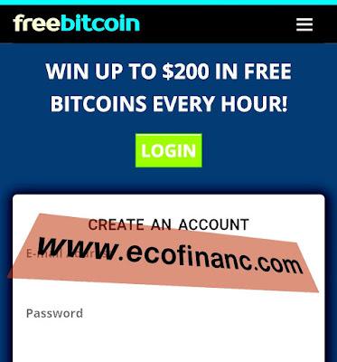 Gagner des bitcoin facilement et gratuitement avec Freebitcoin