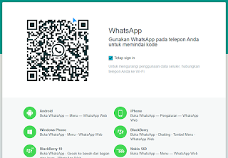 WhatsApp-Web WhatsApp for PC terbaru Desember 2017, versi 0.2.7315 Technology