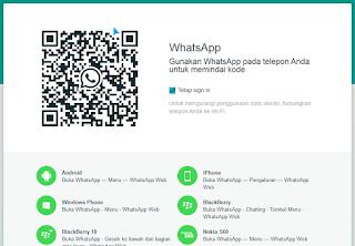 WhatsApp-Web WhatsApp for PC terbaru Mei 2018, versi 0.2.9229 Technology