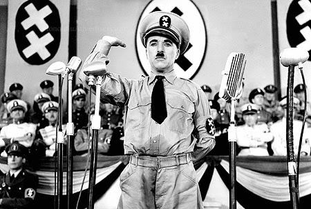 11 Anti-war And Anti-fascism Movies You Really Have To Watch - The Great Dictator