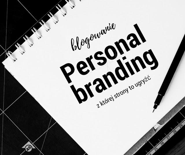 Od czego zacząć budowanie strategii marki osobistej. Jak się powiedziało A to trzeba powiedzieć B!