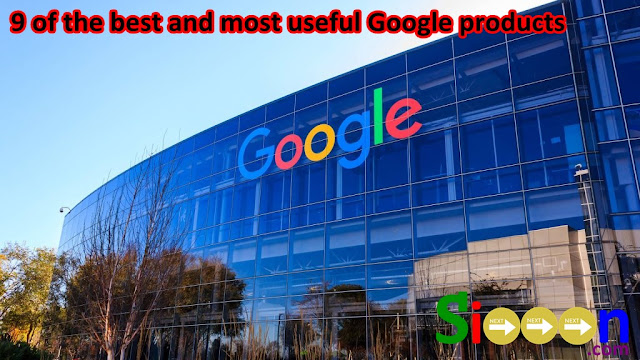 Google Companies, Google Products, Google Lists, Google Features, Google Benefits, Google Applications, Google's Best Product List, Google's Best Products, Google's Understanding, Google's Explanation, Google's Benefits and Uses, 9 Google Products, 9 Most Google Products Helpful
