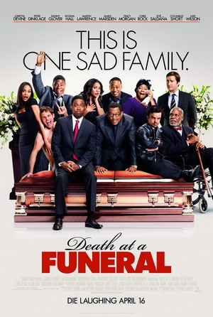 Death at a Funeral วันญาติจุ้น วุ่นตายฮ่ะ