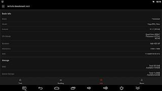 Análise Box Android Tronsmart Vega S95 Telos 39