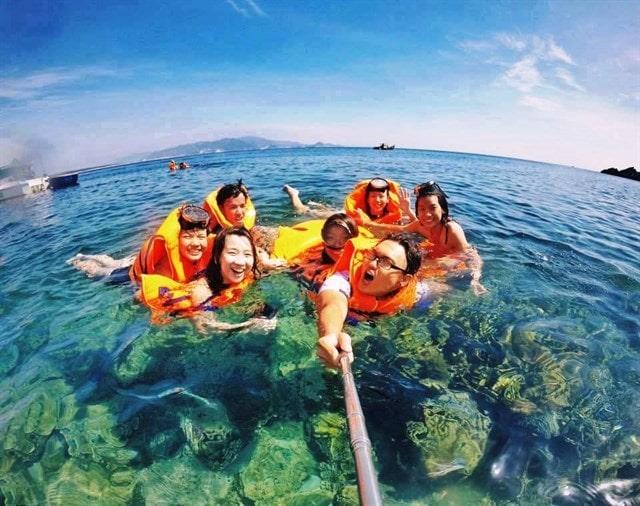 Du lịch Quy Nhơn Đảo Kì Co – Eo Gió