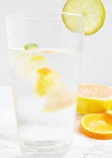 Portakallı Limonata Tarifi ve Resimleri
