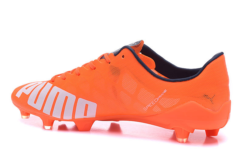 cb5e74bf079b This means Puma is taking a giant chance on the attractiveness of a premium  matchday boot like their new evoSPEED SL. The price is  240 retail (or   215.99 ...