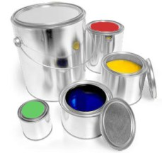 Informações sobre tinta esmalte sintético