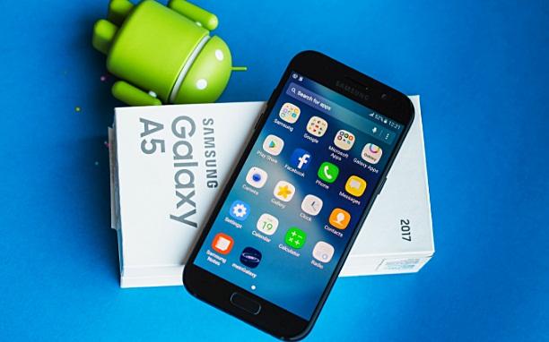 4 Keunggulan Samsung Galaxy A5 yang Menarik Untuk Diketahui