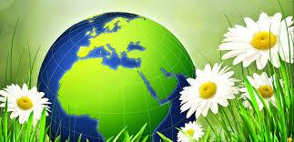 يوم الأرض العالمى