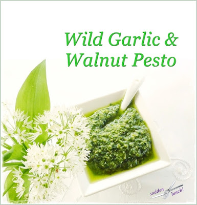 how-to-make-wild-garlic-pesto