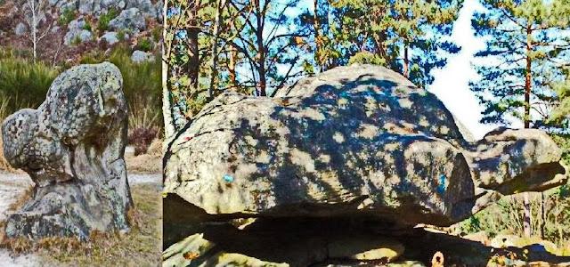 Древние камни. Пирамиды центральной Европы «Французский след в истории планеты» ЭКСКЛЮЗИВ «Пирамиды центральной Европы и быль Планеты» Каменные великаны сумеры. Окаменевшие древние пришельцы и гиганты, фото доказательства.
