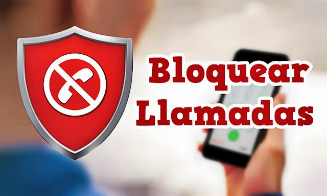 El mejor bloqueador de llamadas gratis para Android - Calls Blacklist