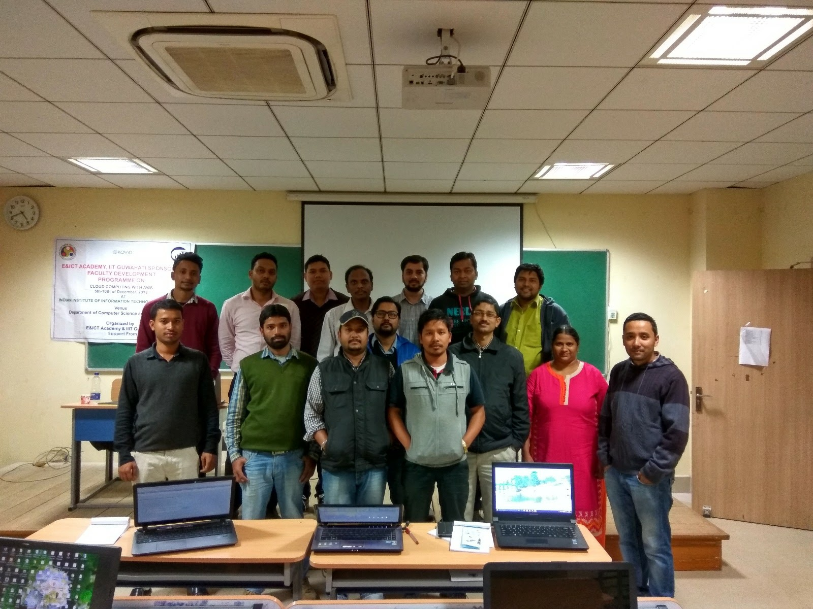 Big Data And Cloud Tips Trainings