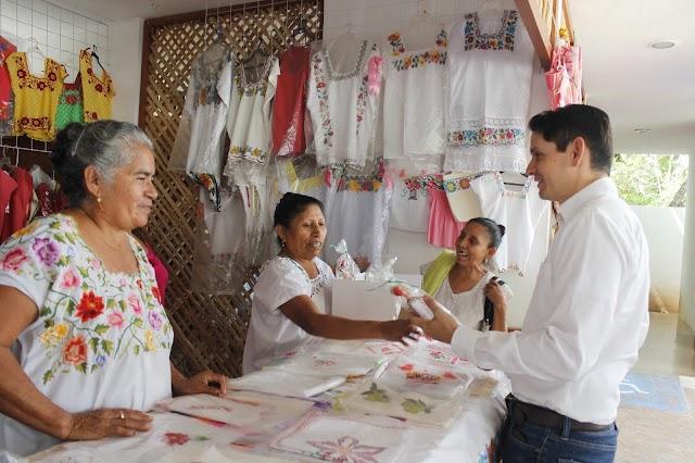 Cultur promueve visitas a paradores turísticos